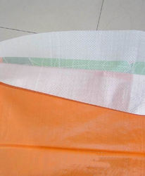 Coated/ Laminated PP Woven Sacks (PWS) and Small Bags
