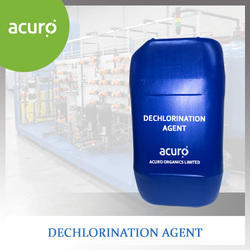 Highly Efficient Dechlorination Agent