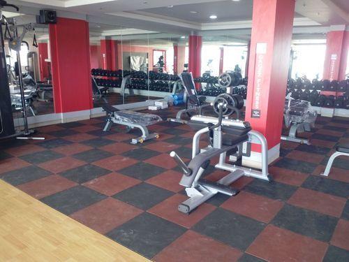 Sports Flooring And Kids Play Area Flooring Gym Flooring