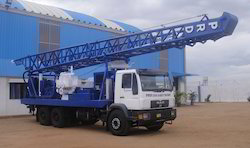 PRD DR 2000 Rigs
