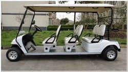 6 Seater Golf Cart