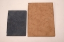Leather Hotel Menu Covers
