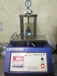 Digital Lastometer