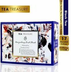 Tea Treasure Darjeeling First Flush