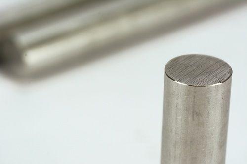 Hard Chrome Piston Rod