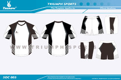 One Day Cricket Clothing