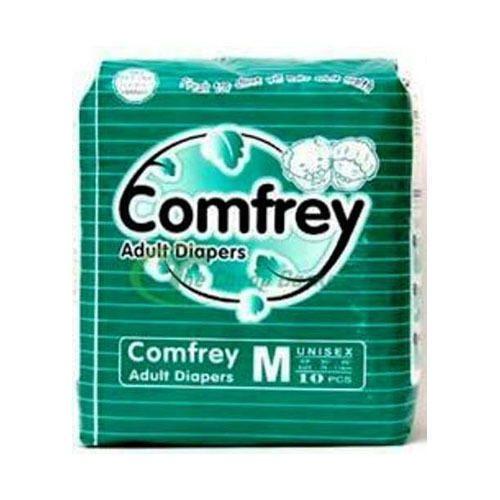 Comfrey Diaper