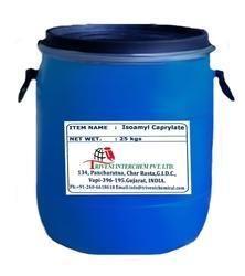 Isoamyl Caprylate