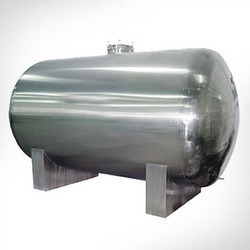 Diesel Tank For Humidification System