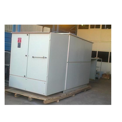 Phase Side Cubicles