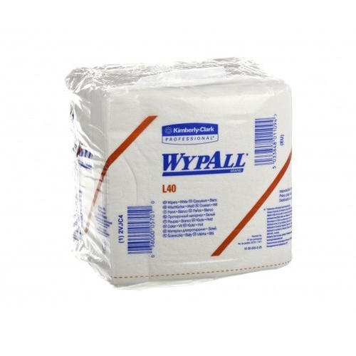 Scott Lint Free Paper Towels: Wypall L40 Wipers Wholesale Trader From