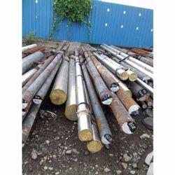 Zeron 100 Super Duplex Steel Round Bars