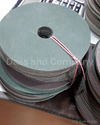 Uncoated Fibre Disc Blank