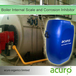 Boiler Internal Scale and Corrosion Inhibitor