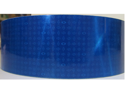 Fluorescent Blue Exotic Color Tape
