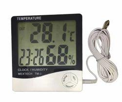 Digital Thermo Hygrometer TM2