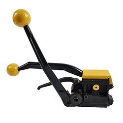 Manual Sealless Strapping Tool
