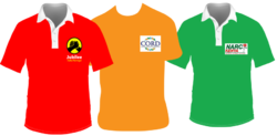 Color Promotional T-Shirts