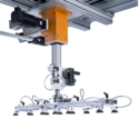 Heavy Duty Pick and Place System