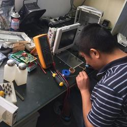 Patient Monitor Repairing Service