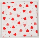 Red Heart Baby Swaddle
