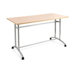 Rectangular Cafeteria Table