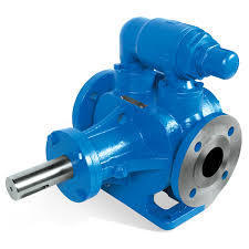 Rotary Vane Pump (Viking)