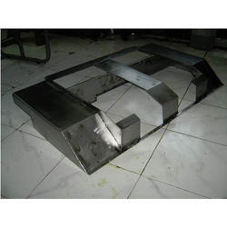 Sheet Metal Parts In Pune Sheet Metal Components Dealers