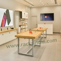 Counter for Mobile Store