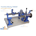 TWM247 Manual Winding Machine