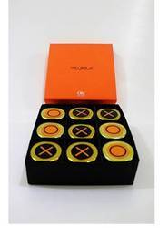 Ox Fudge Box
