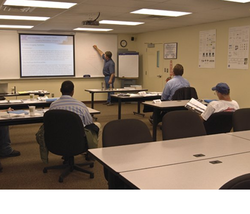 ASNT Training in Radiography Testing