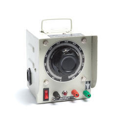 Variable Auto Transformer 2amp