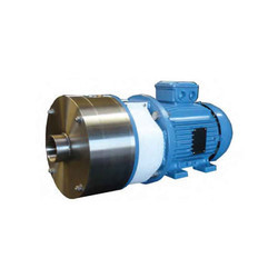 Chemical Pump PPM