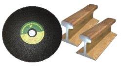 Rail Cutting Wheel Manufacturer
