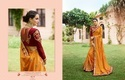 Party Wear Charming and Beautiful  saree