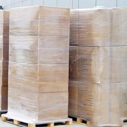 Stretch Packaging Films