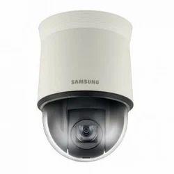 HD 2MP PTZ Dome Camera