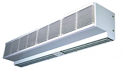 GMP Model Air Curtain