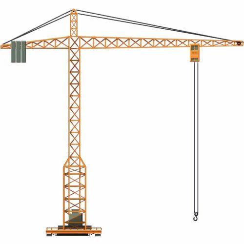 Tower Crane Manufacturer From Kochi