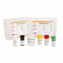 HCV IgG ELISA Test