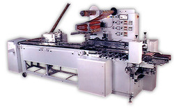 Double Chute Biscuit Packing Machines