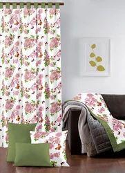 Modern Home Curtain