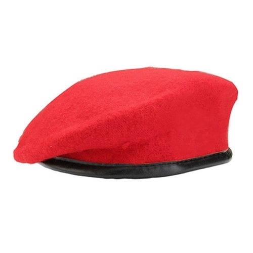 bb3d9c57 Beret Caps - Army Beret Caps Manufacturer from Ludhiana