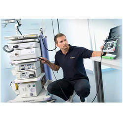 Medical Equipment Maintenance Services