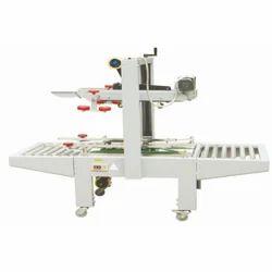 Carton Taping and Sealing Machine
