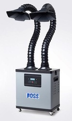 Bosskey AV 9001 Fume Extraction Unit