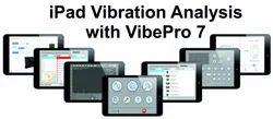 Data Collector & Vibration Analyzer - VibePro 7