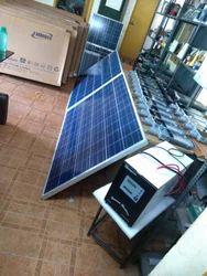 Solar Off Grid Solar Power Grid Solar Power Plant