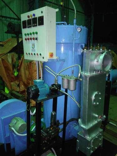 Steam Boilers - Non IBR Diesel Fired Steam Boiler Manufacturer from ...